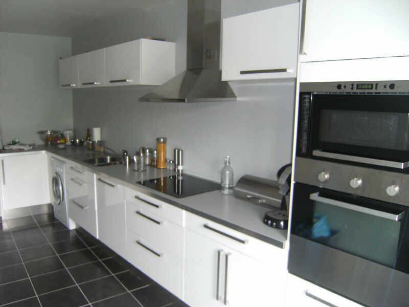 Sale apartment Coye la foret 278000€ - Picture 2