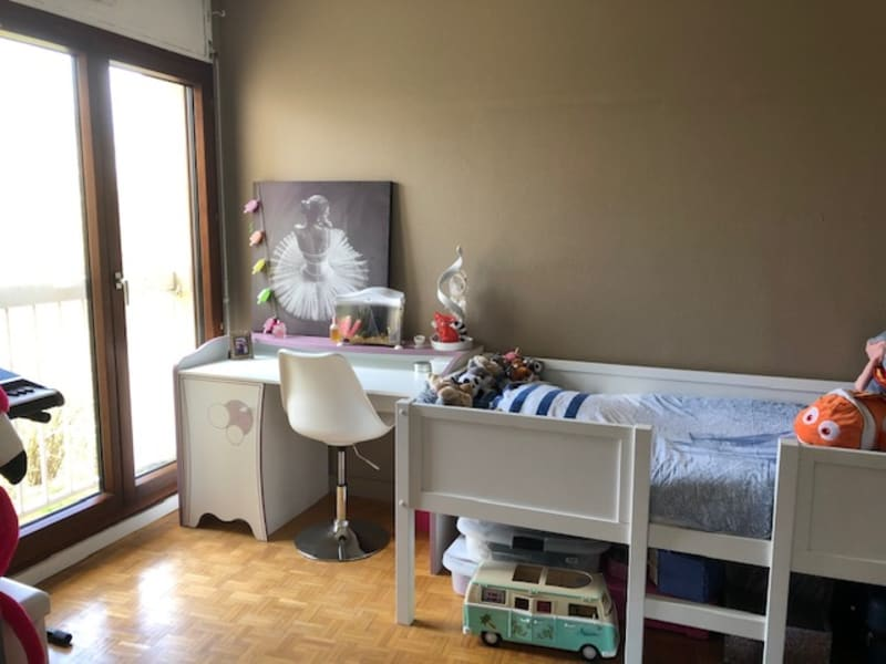 Sale apartment Coye la foret 278000€ - Picture 3
