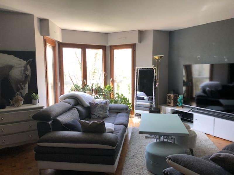 Sale apartment Coye la foret 278000€ - Picture 4