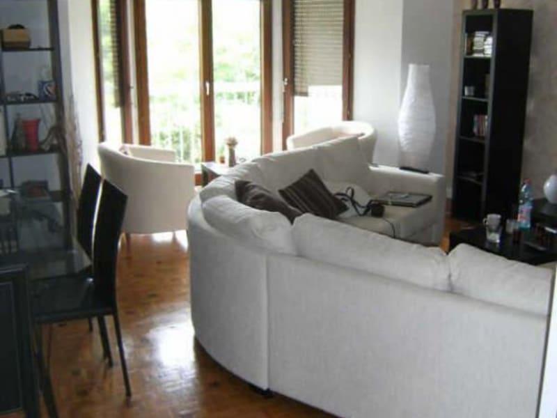 Sale apartment Coye la foret 278000€ - Picture 5