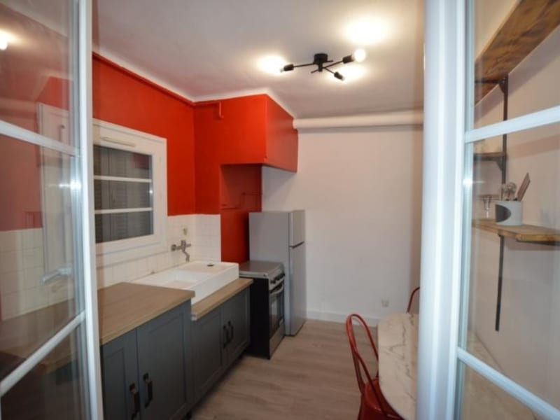 Rental apartment Bastia 600€ CC - Picture 5