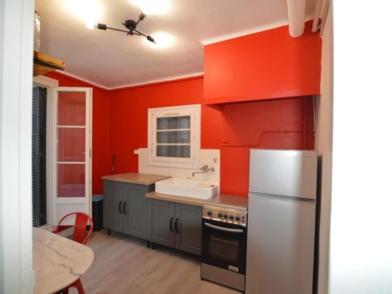 Rental apartment Bastia 600€ CC - Picture 6