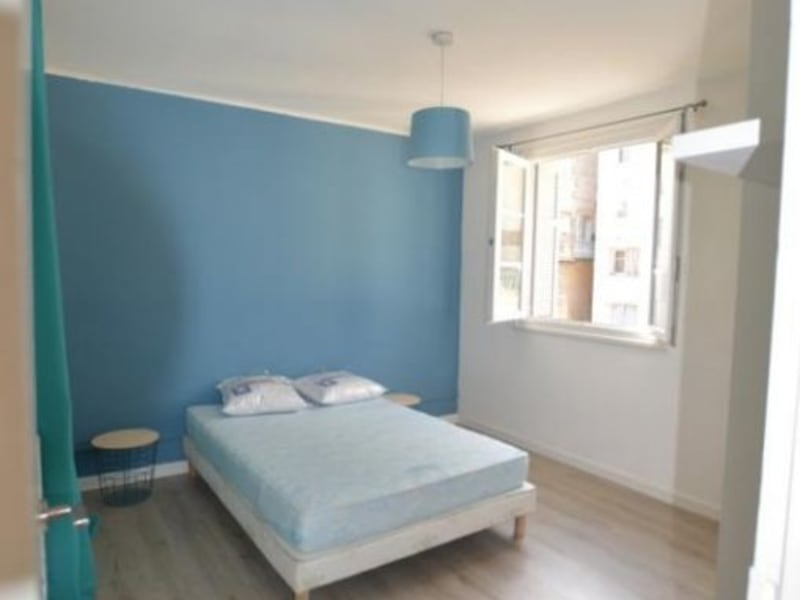 Rental apartment Bastia 600€ CC - Picture 8