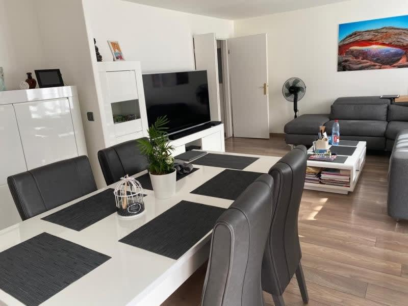Vente appartement Massy 450 000€ - Photo 1