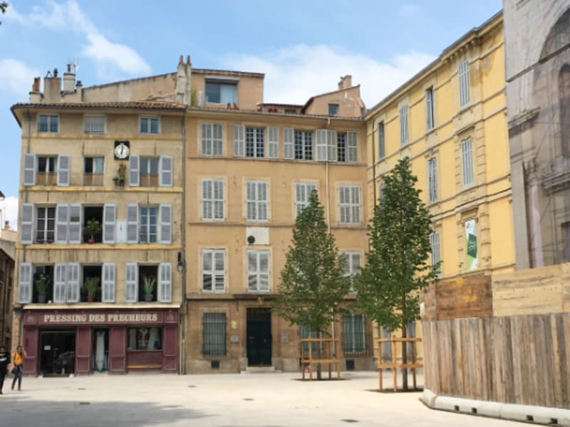 Vente appartement Aix en provence 549 000€ - Photo 1
