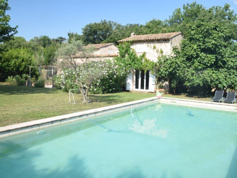Vente maison / villa Aix en provence 819000€ - Photo 1