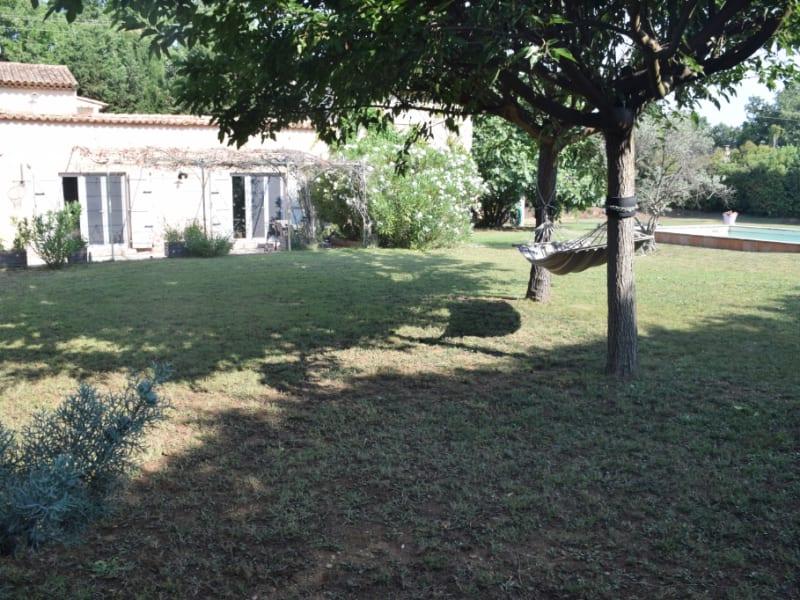 Vente maison / villa Aix en provence 819000€ - Photo 4