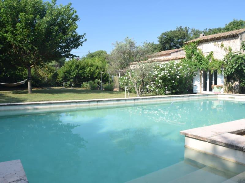 Vente maison / villa Aix en provence 819000€ - Photo 5