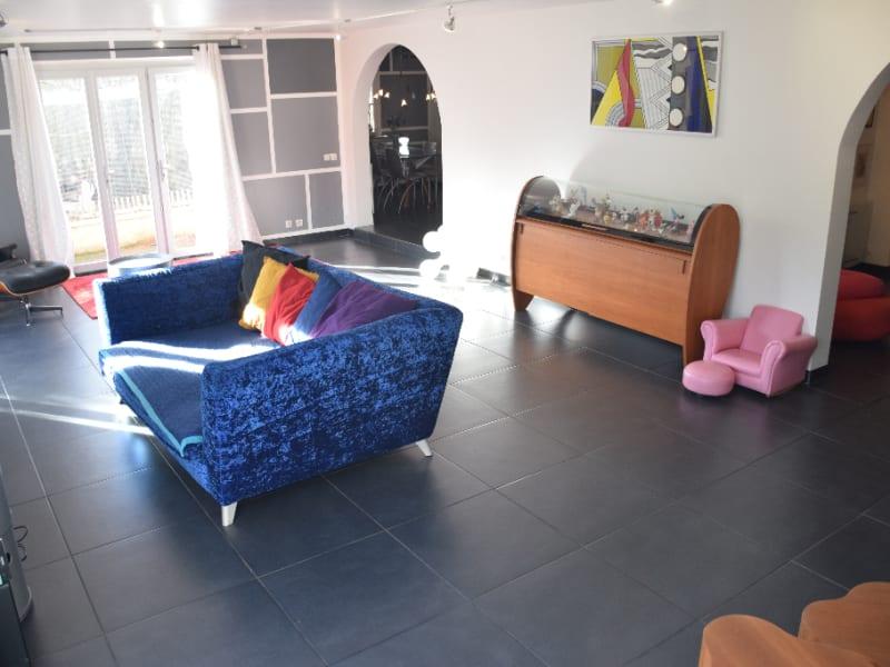 Vente maison / villa Aix en provence 819000€ - Photo 8