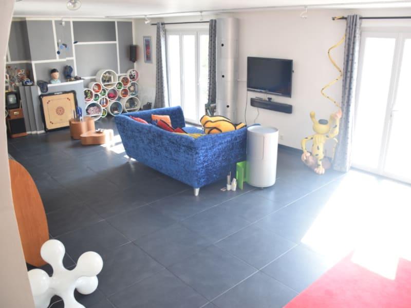 Vente maison / villa Aix en provence 819000€ - Photo 10