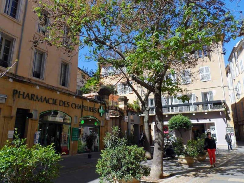 Vente appartement Aix en provence 424000€ - Photo 1