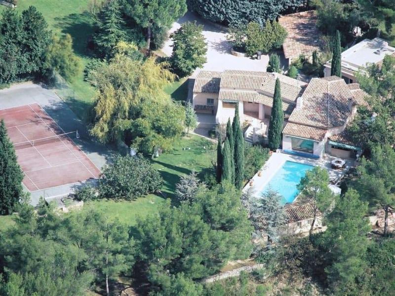 Vente de prestige maison / villa Aix en provence 1990000€ - Photo 1
