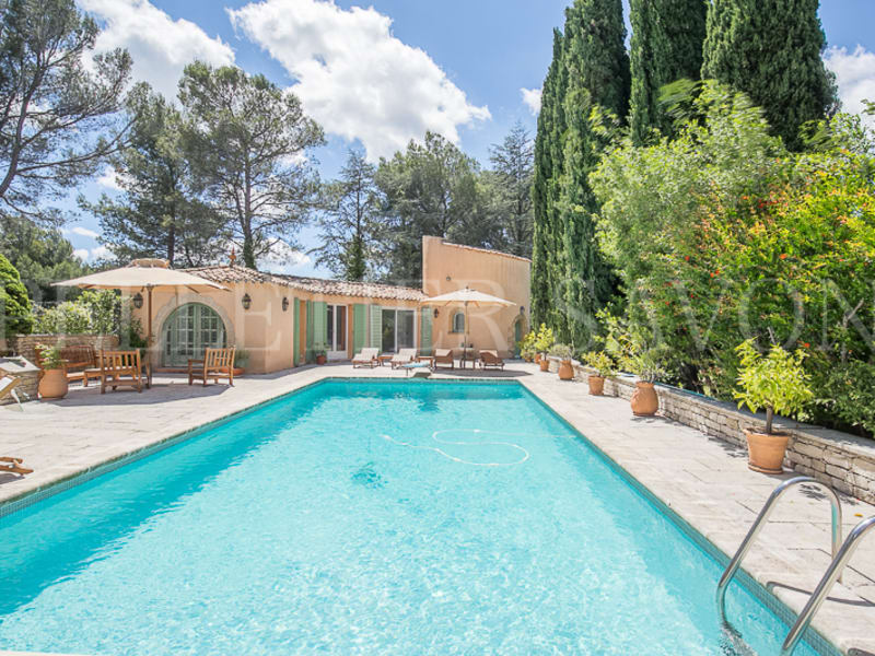 Vente de prestige maison / villa Aix en provence 1990000€ - Photo 4