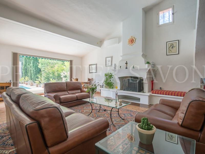 Vente de prestige maison / villa Aix en provence 1990000€ - Photo 8