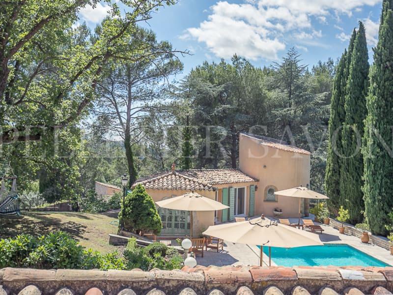 Vente de prestige maison / villa Aix en provence 1990000€ - Photo 14