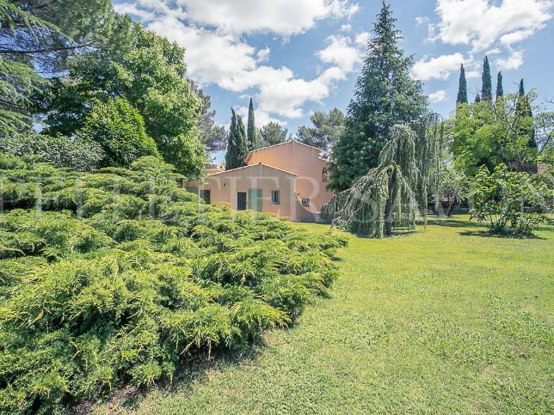 Vente de prestige maison / villa Aix en provence 1990000€ - Photo 16