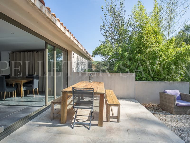 Vente maison / villa Saint marc jaumegarde 939 000€ - Photo 10