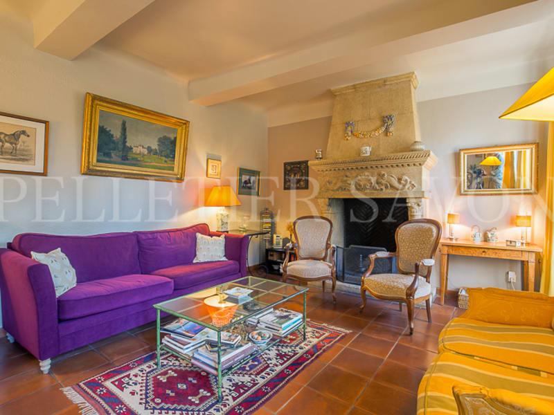 Vente maison / villa Aix en provence 1590000€ - Photo 7