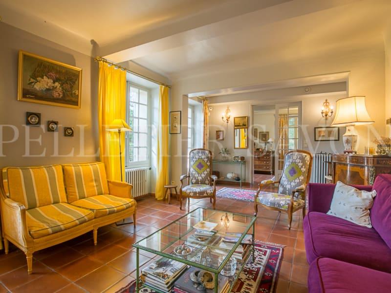 Vente maison / villa Aix en provence 1590000€ - Photo 8
