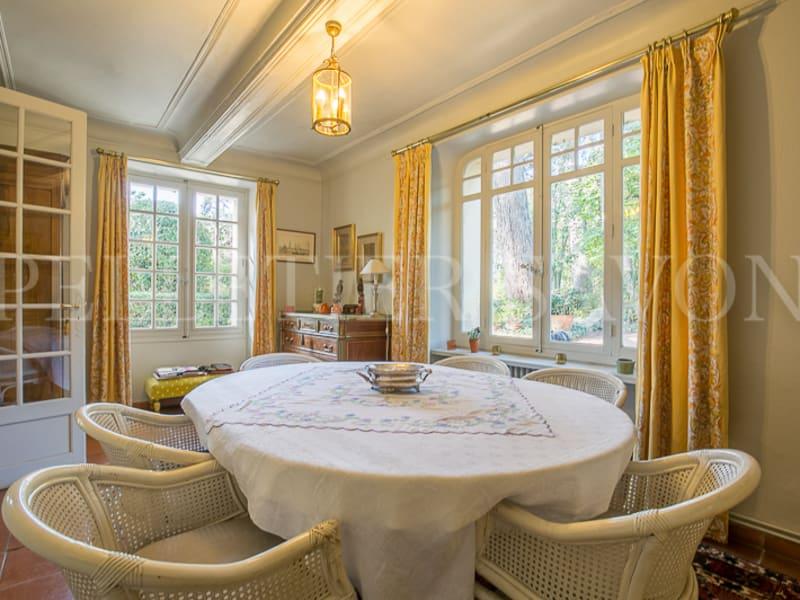 Vente maison / villa Aix en provence 1590000€ - Photo 9