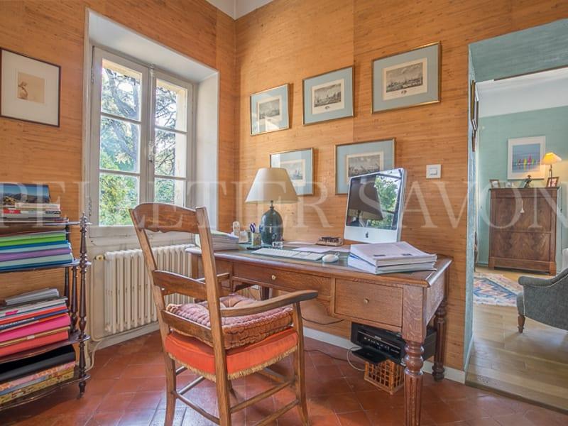 Vente maison / villa Aix en provence 1590000€ - Photo 12