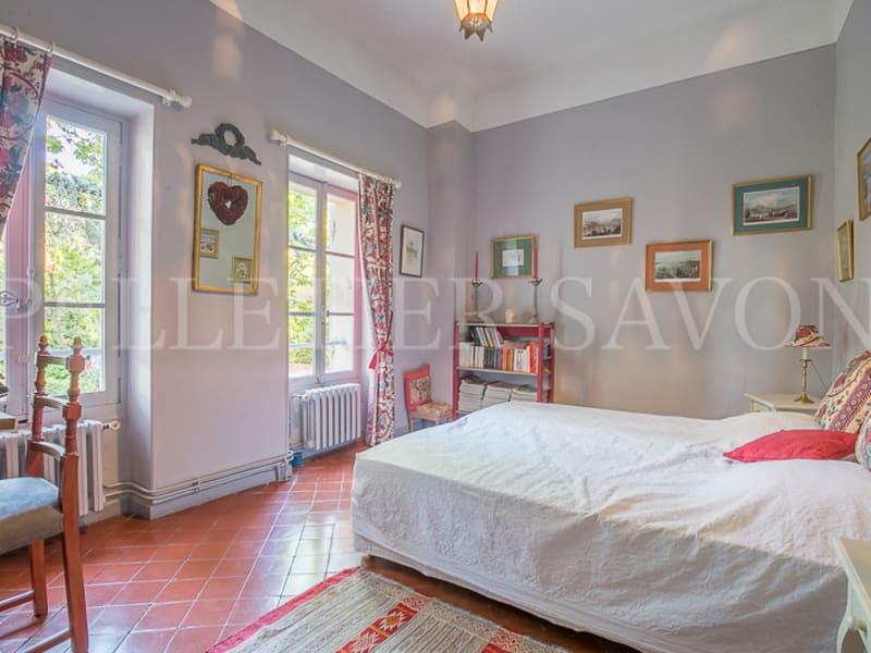 Vente maison / villa Aix en provence 1590000€ - Photo 13