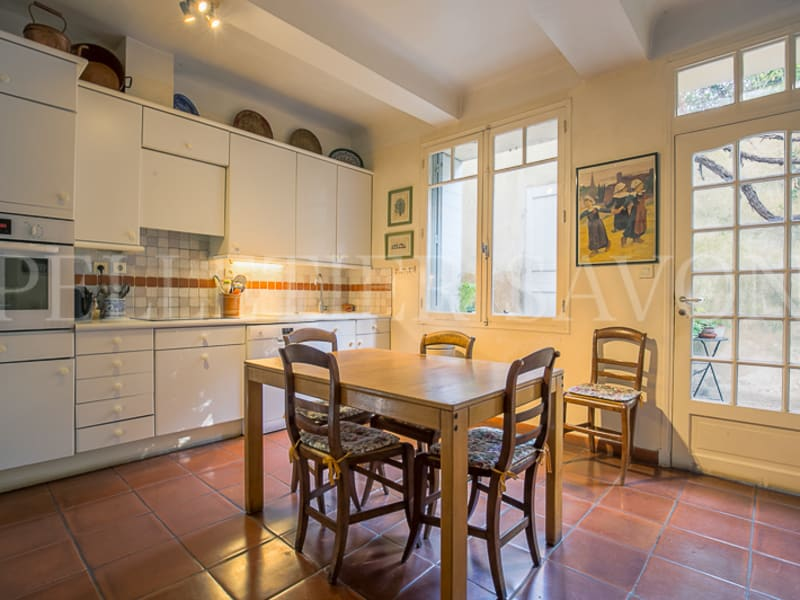 Vente maison / villa Aix en provence 1590000€ - Photo 15