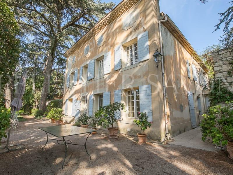 Vente maison / villa Aix en provence 1590000€ - Photo 17