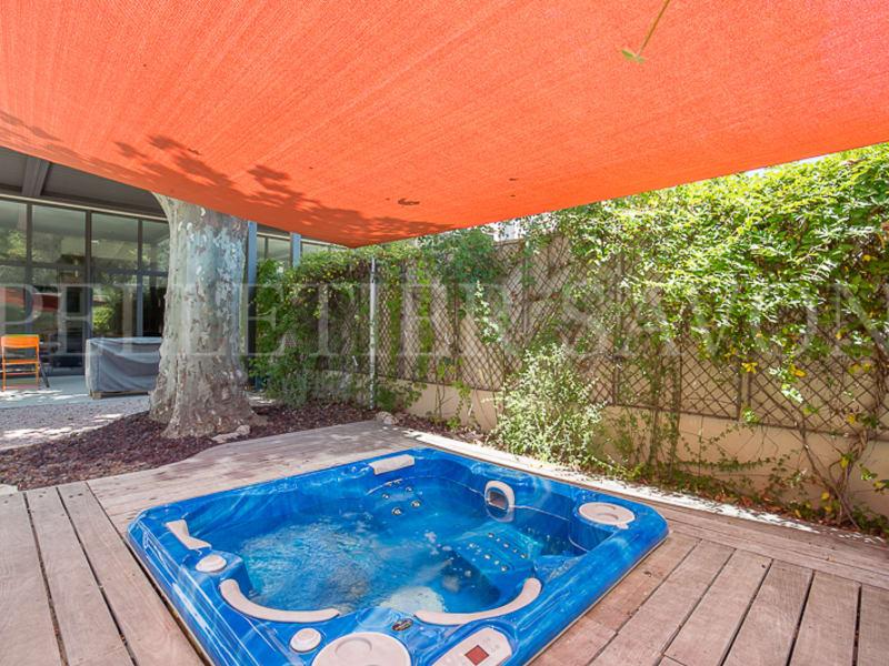 Vente maison / villa Aix en provence 920000€ - Photo 7