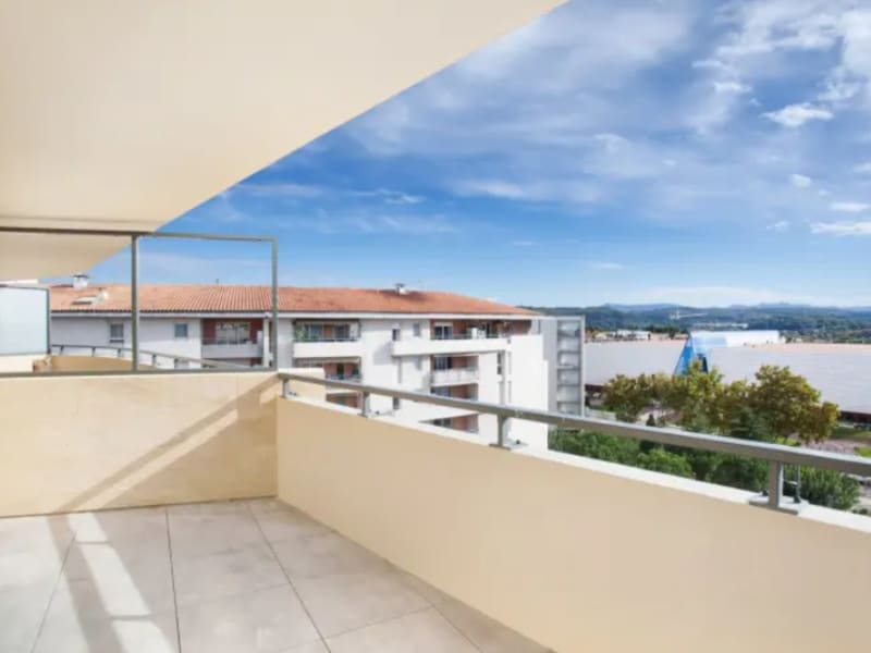 Vente appartement Aix en provence 590 000€ - Photo 1