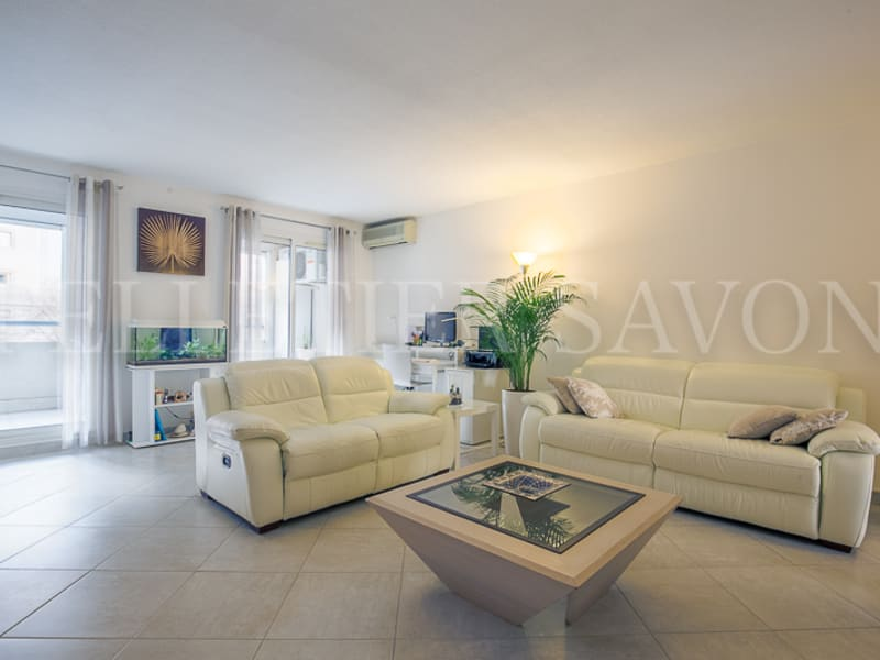 Vente appartement Aix en provence 498 000€ - Photo 2