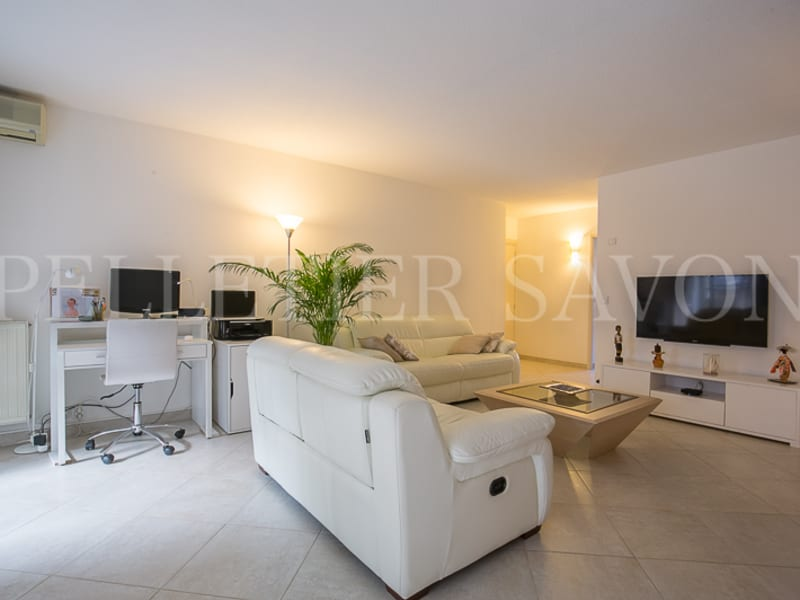 Vente appartement Aix en provence 498 000€ - Photo 3
