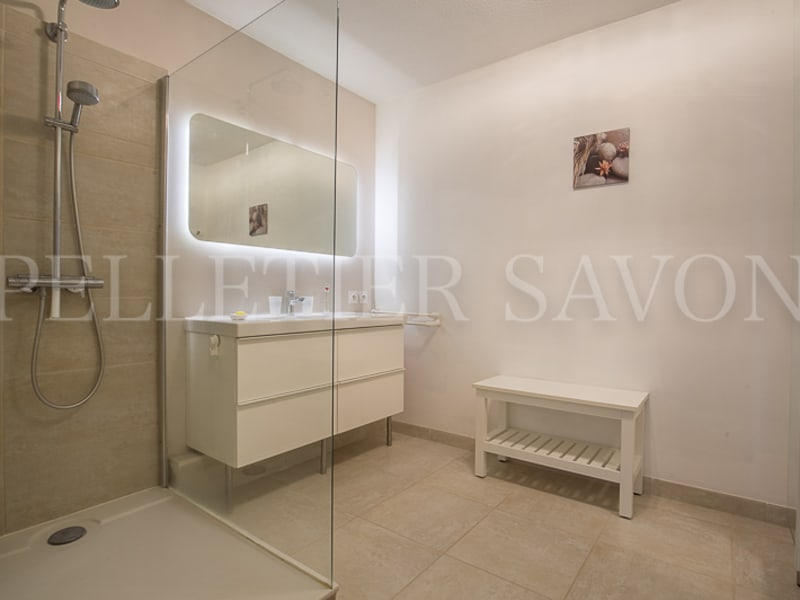 Vente appartement Aix en provence 498 000€ - Photo 9