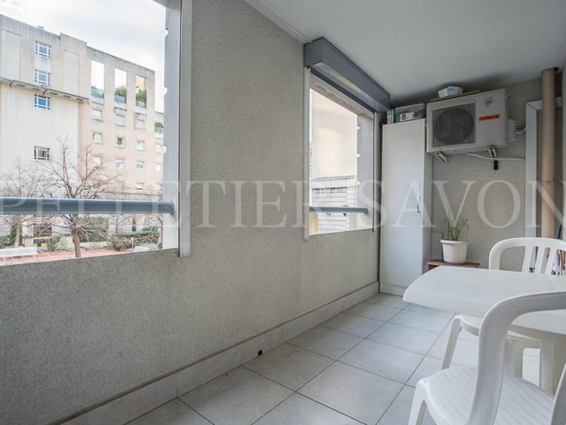 Vente appartement Aix en provence 498 000€ - Photo 10