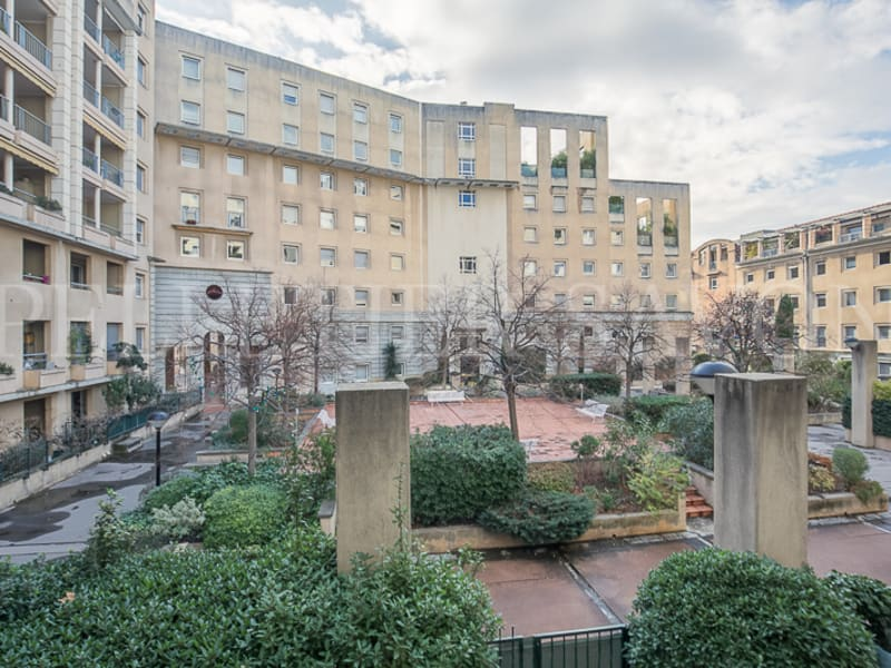 Vente appartement Aix en provence 498 000€ - Photo 11