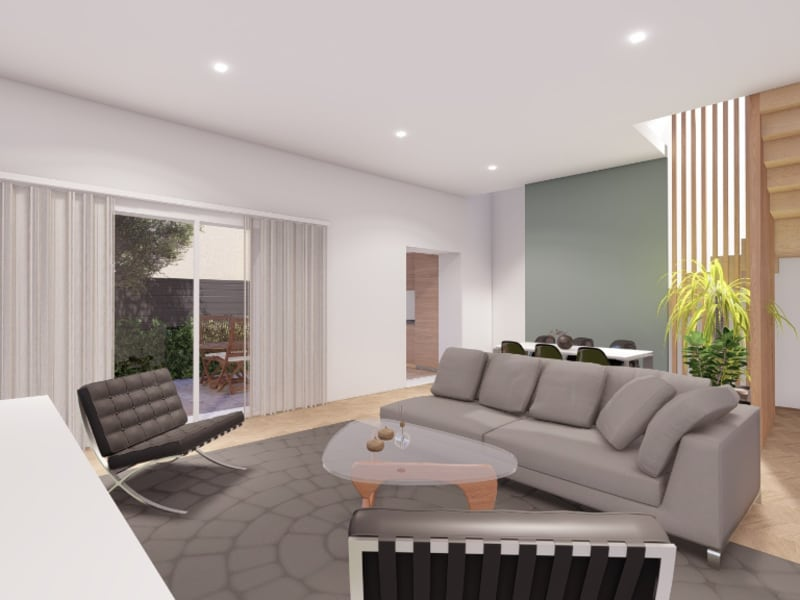 Vente appartement Aix en provence 808 968€ - Photo 1