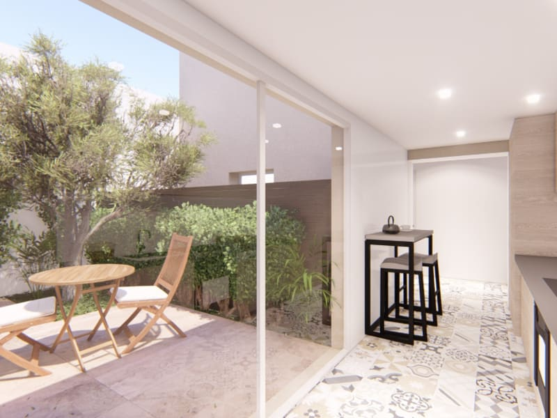 Vente appartement Aix en provence 808 968€ - Photo 2