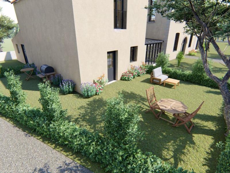 Vente appartement Aix-en-provence 540439€ - Photo 1