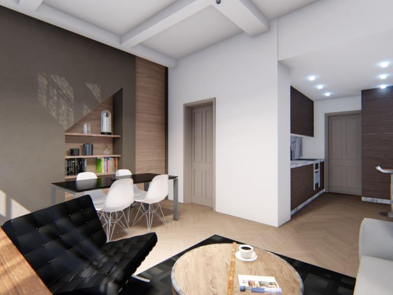 Vente appartement Aix-en-provence 540439€ - Photo 2