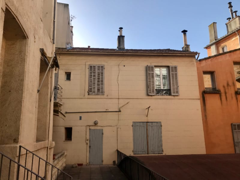 Vente appartement Aix en provence 278000€ - Photo 4
