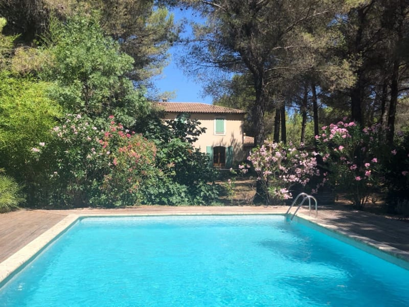 Vente maison / villa Saint cannat 970 000€ - Photo 1