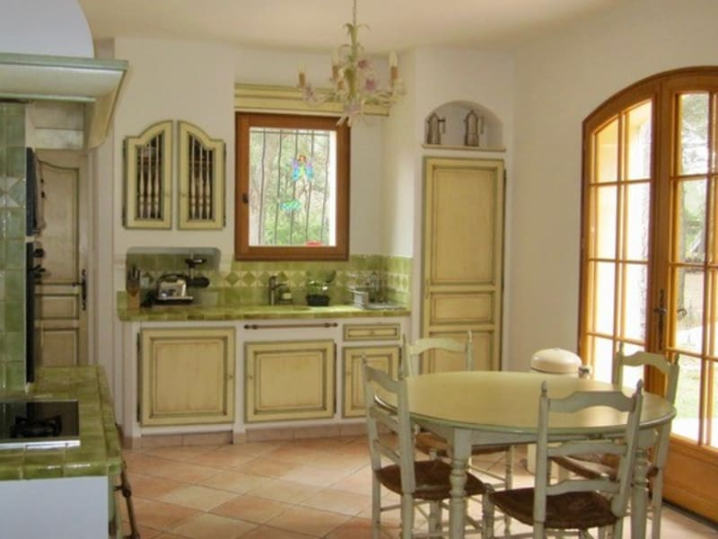 Vente maison / villa Saint cannat 970 000€ - Photo 6