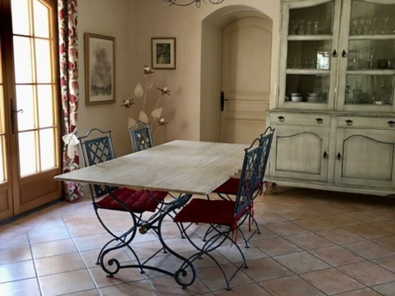 Vente maison / villa Saint cannat 970 000€ - Photo 10
