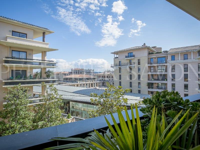Vente appartement Aix en provence 1060000€ - Photo 1