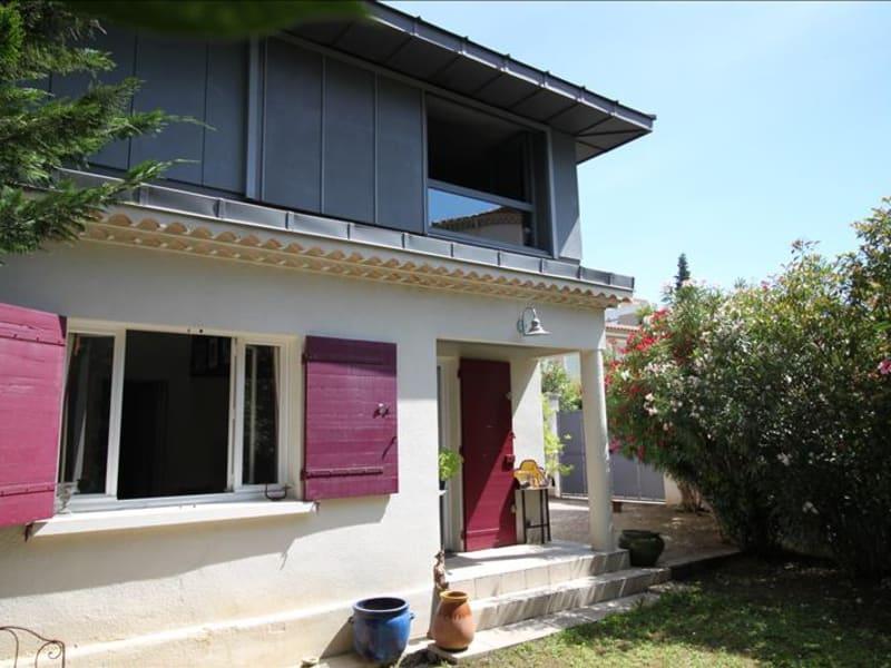 Vente maison / villa Aix en provence 550000€ - Photo 1