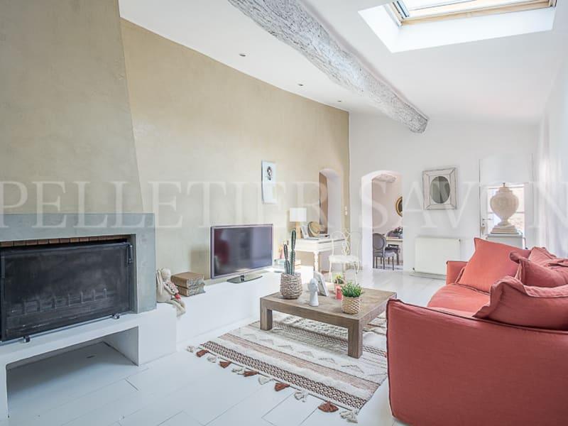 Vente maison / villa Eguilles 825000€ - Photo 2