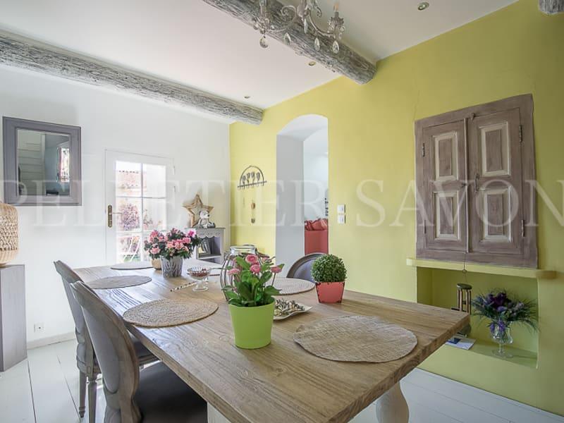 Vente maison / villa Eguilles 825000€ - Photo 3
