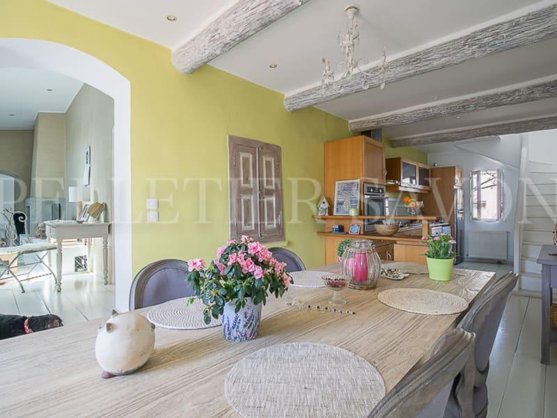 Vente maison / villa Eguilles 825000€ - Photo 4