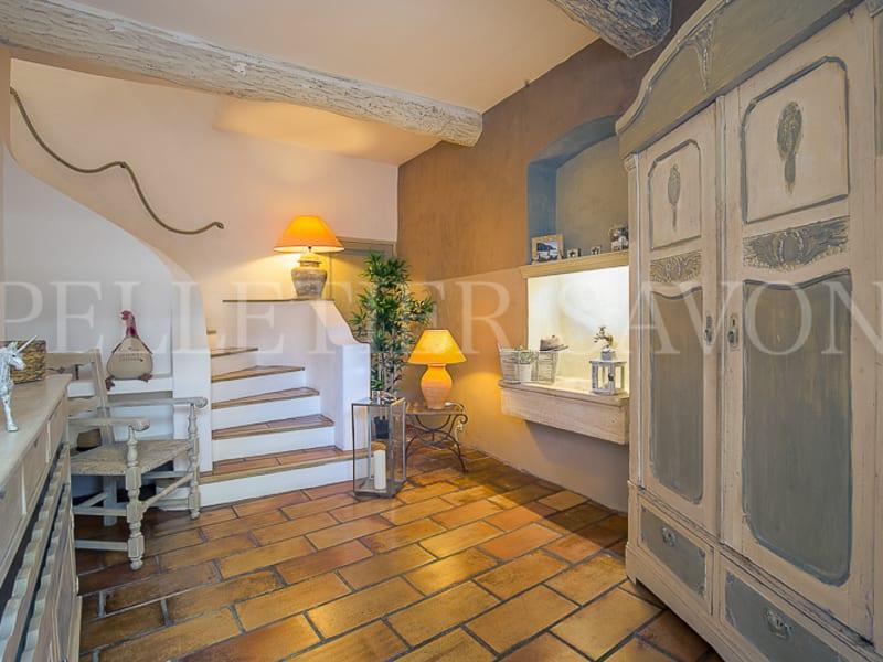 Vente maison / villa Eguilles 825000€ - Photo 7