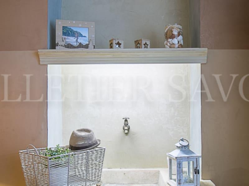 Vente maison / villa Eguilles 825000€ - Photo 8